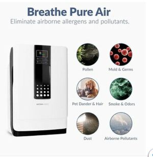 HathaSpace Air Purifier for Sale in Clearwater, FL