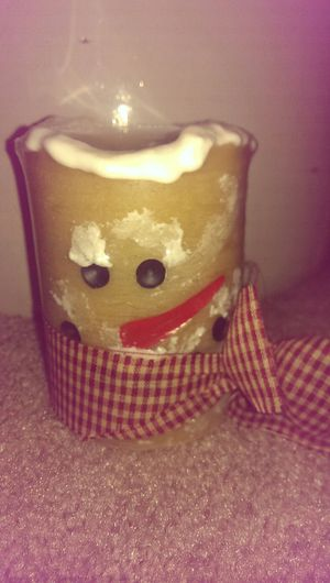 Flameless Candle for Sale in Martinsburg, WV