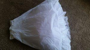 Davids bridal underskirt for Sale in San Diego, CA