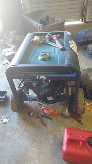 Generator for Sale in Banning, CA