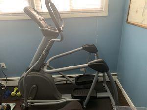 Vision fitness S7100 elliptical for Sale in East Hartford, CT