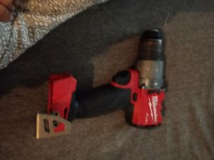 Milwaukee hammer drill/driver for Sale in Peabody, MA