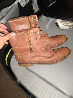 Tommy Hilfiger boots for Sale in Lowell, MA