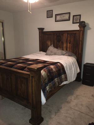 Bedroom Set for Sale in Livingston, TX