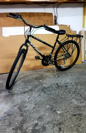 FreeSpirit Black Mountain Bike Bicycle for Sale in Kent, WA