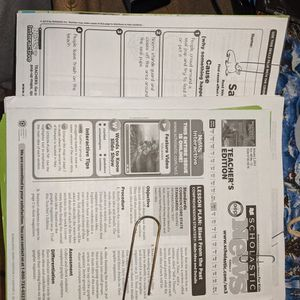 Instructional Materials For a Classroom Or Home schooling for Sale in Alsip, IL