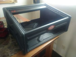 DJ audio rack case for Sale in Merced, CA