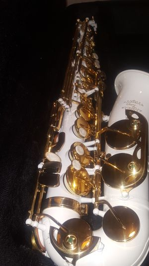 Glory Alto saxophone for Sale in McDonough, GA