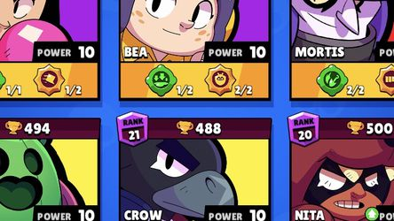 stacked brawl stars account only take gift cards for Sale in Irving,  TX