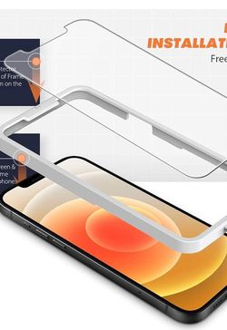 Compatible with iPhone XR Screen Protector, Tempered Glass Screen Protector for iphone XR 6.1 inch [3-Pack] 001990 for Sale in Monterey Park,  CA