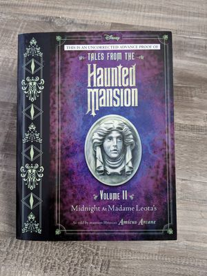 Disney's Tales from the Haunted Mansion for Sale in Fontana, CA