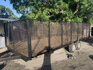 Trailer 21 x6 for Sale in Homestead, FL