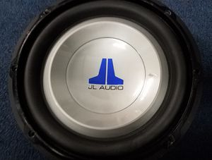 """10"""" JL sub for Sale in Valley View, OH"""