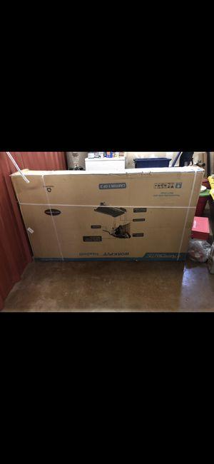 Work fit desk treadmill for Sale in Longview, TX