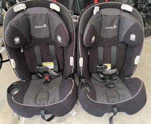 2 Toddler Car seats for Sale in Chula Vista, CA
