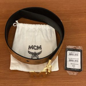 MCM Belt for Sale in Columbia, SC