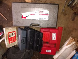 Assortment of Mechanics Specialty TOOLs for Sale in Tacoma, WA