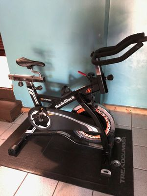 Exercise bike for Sale in Jacksonville, FL