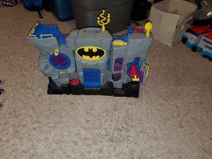 Inaginext Batman and DC superheroes for Sale in Virginia Beach, VA