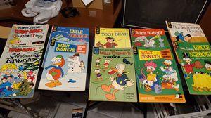 Vintage Comics for Sale in Salt Lake City, UT