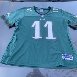 Carson Wentz Youth Xl Jersey Brand New for Sale in St. Petersburg, FL