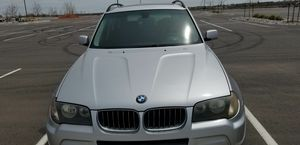 2006 Bmw X3 for Sale in Denver, CO