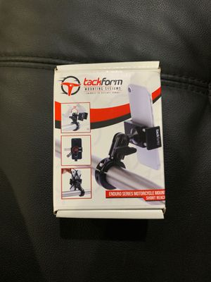 Tack form mounting systems enduro series motorcycle bar mount for Sale in Costa Mesa, CA