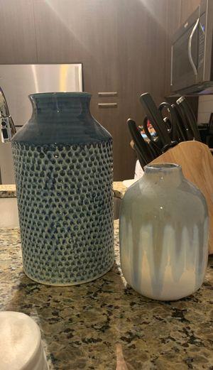 Brand new vases for Sale in Miami, FL