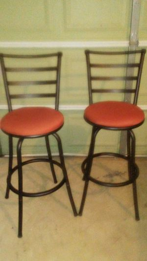 Bar Stools great condition for Sale in Houston, TX
