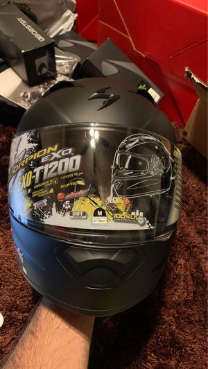 SCORPION T1200 BRAND NEW for Sale in Irving, TX