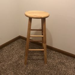 Wooden Chair for Sale in Springfield,  IL