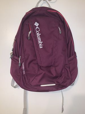 Columbia Backpack for Sale in Riverside, CA