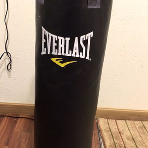 50lb Punching Bag for Sale in North Bend, WA