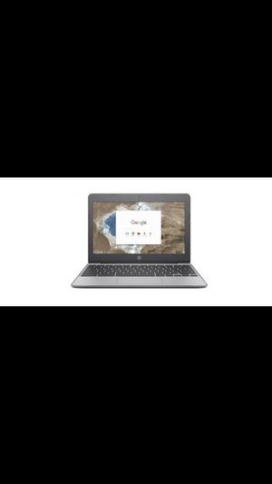 HP CHROMEBOOK TOUCH SCREEN for Sale in Miami, FL