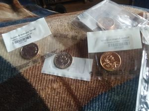 Collectable coins for Sale in Henry, IL