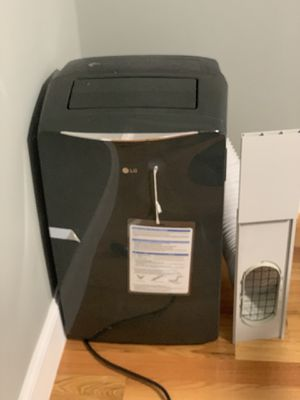 LG Portable Air condition for Sale in Billerica, MA