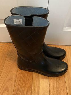 Sperry Waterproof Rubber Boot for Sale in Alexandria,  VA