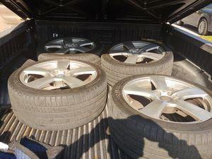 """Mercedes Rims 18"""" for Sale in Oldsmar, FL"""