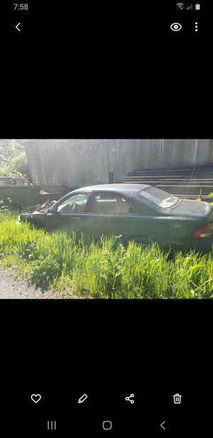 Mazda 626 parts for Sale in Arlington, WA