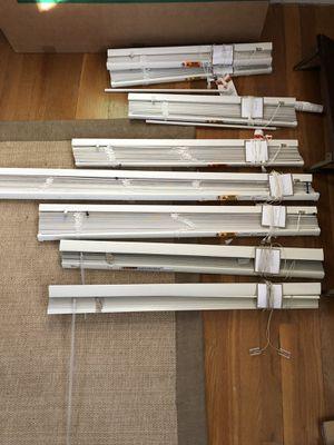 Vinyl blinds, Metal blinds for Sale in Annandale, VA