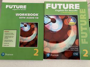 Future 2 English for results for Sale in Miami, FL