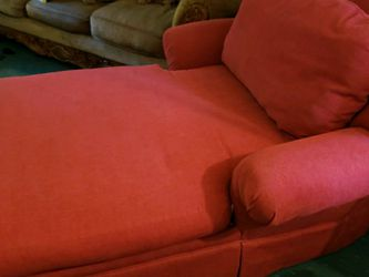 Very nice Double chaise lounge for Sale in Trenton,  MI