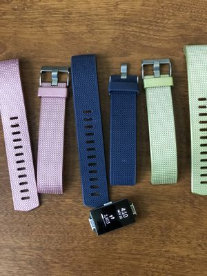 Fitbit Charge 2 for Sale in Spring Hill, FL