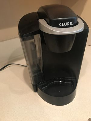Keurig and rack for Sale in Columbus, OH