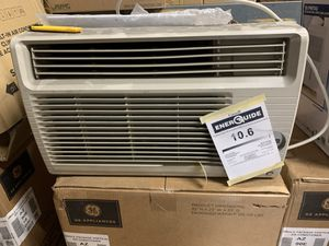 AJCQ08ACG 8,400 BTU Thru-the-Wall Air Conditioner with 10.6 EER, R-410A Refrigerant, 1.9 Pts/Hr Dehumidification, Energy Saver, Electronic Controls, for Sale in Dearborn Heights, MI
