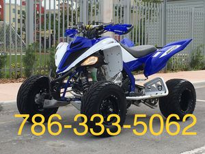 Yamaha Raptor 700R for Sale in Miami, FL