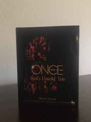 Once Upon a Time Book for Sale in Draper, UT