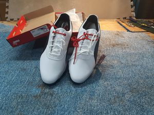 Puma golf SHOES for Sale in Payson, AZ