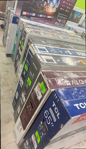 Tv liquidation sale ‼️‼️‼️🔥🔥🔥🔥🔥$300-$500 XFMON for Sale in Redondo Beach, CA