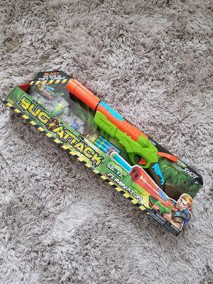Eliminator nerf gun for Sale in Fontana, CA